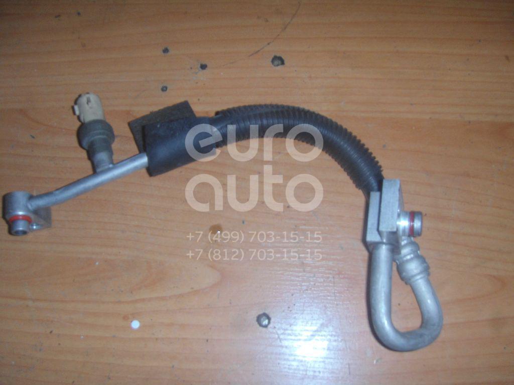 Трубка кондиционера для Chrysler Voyager/Caravan (RG/RS) 2000-2008 - Фото №1