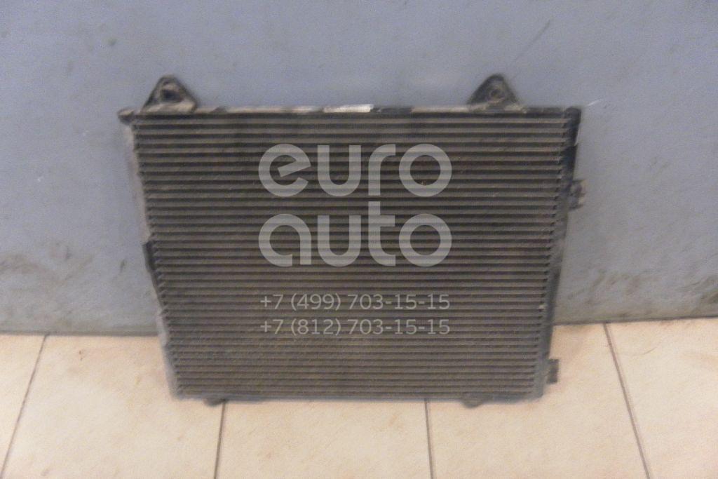 Радиатор кондиционера (конденсер) для Land Rover Freelander 1998-2006 - Фото №1