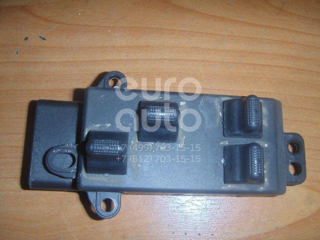 Блок управления стеклоподъемниками для Chrysler Voyager/Caravan (RG/RS) 2000-2008 - Фото №1