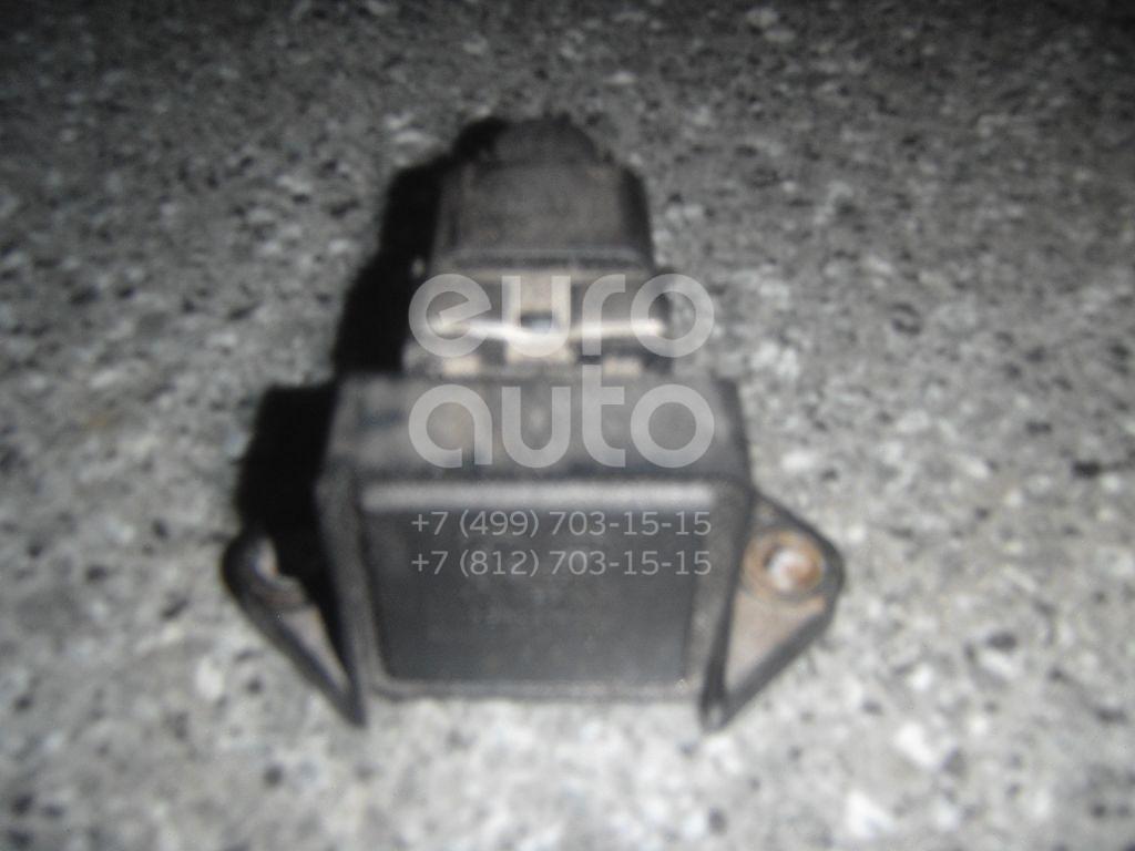 Датчик ускорения для Hyundai,Kia Accent II (+ТАГАЗ) 2000-2012;Getz 2002-2010;Accent I 1994-2000;Elantra 2000-2005;Matrix 2001-2010;Coupe (GK) 2002-2009;Atos (MX) 1998-2003;Picanto 2005-2011;Cerato 2004-2008 - Фото №1