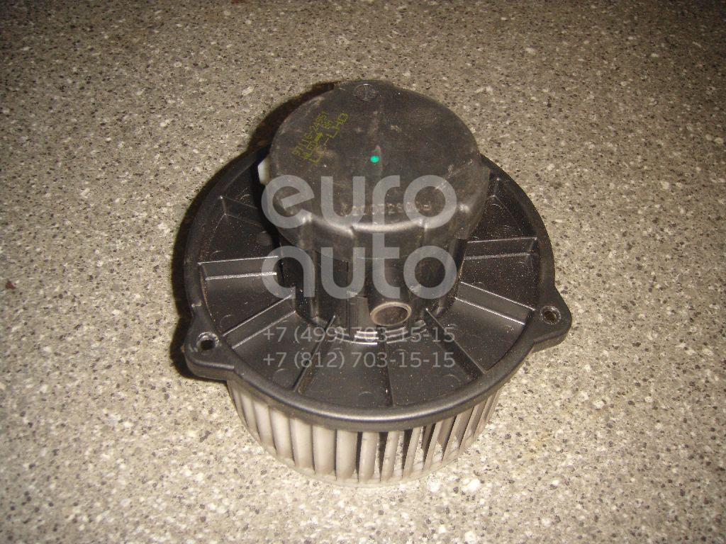Моторчик отопителя для Hyundai Accent II (+ТАГАЗ) 2000-2012 - Фото №1