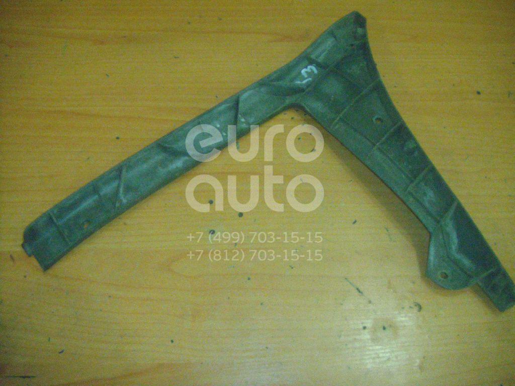 Направляющая заднего бампера правая для Chrysler Voyager/Caravan (RG) 2001-2008 - Фото №1