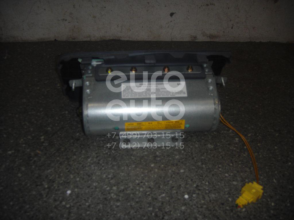 Подушка безопасности пассажирская (в торпедо) для Hyundai Accent II (+ТАГАЗ) 2000-2012 - Фото №1