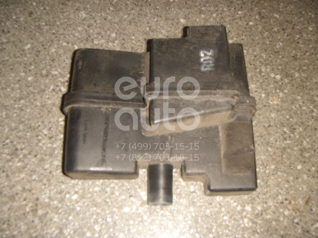 Резонатор воздушного фильтра для Hyundai Accent II (+ТАГАЗ) 2000-2012 - Фото №1