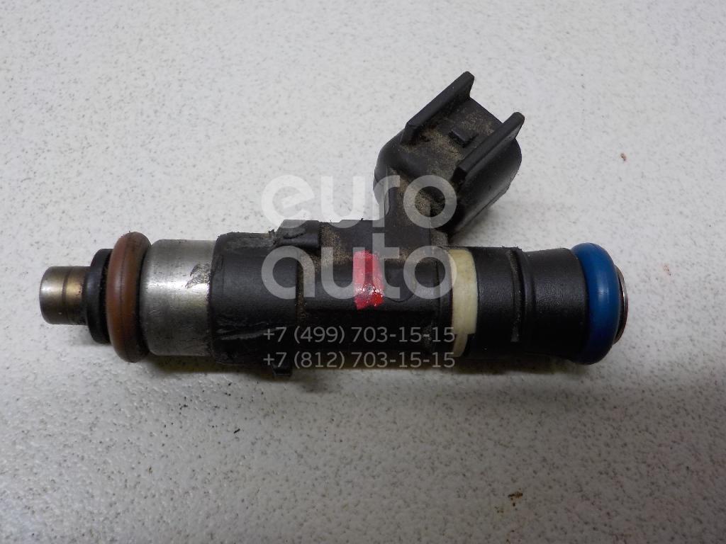 Купить Форсунка инжекторная электрическая Ford America Explorer 2001-2011; (0280158056)