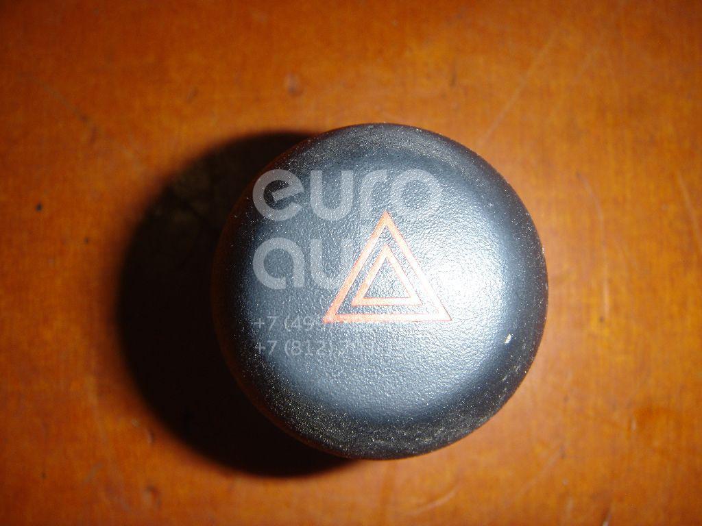 Кнопка аварийной сигнализации для Toyota RAV 4 2006-2013 - Фото №1