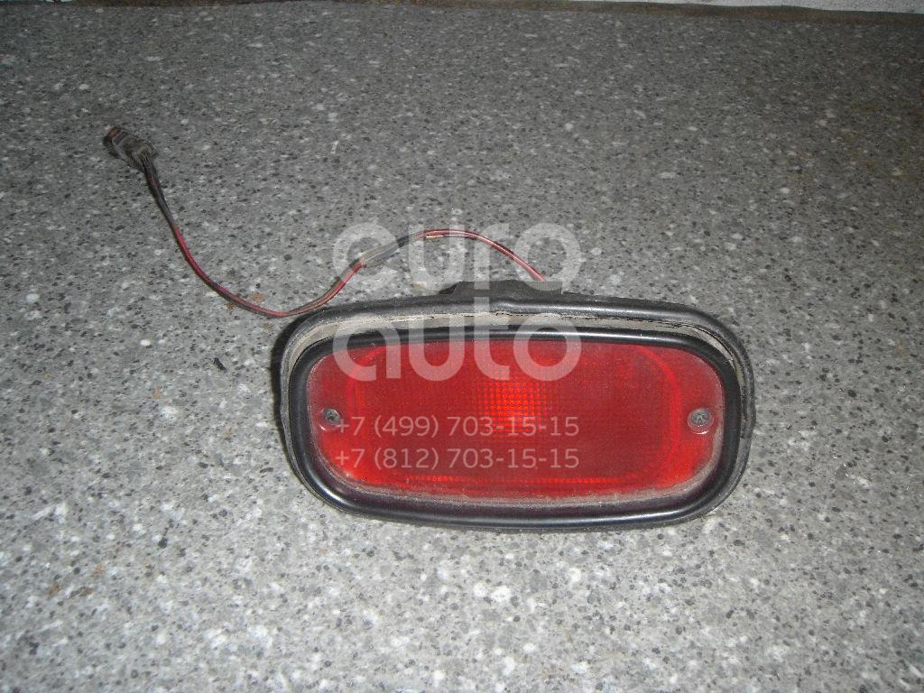 Фонарь задний в бампер для Hyundai Accent II (+ТАГАЗ) 2000-2012 - Фото №1