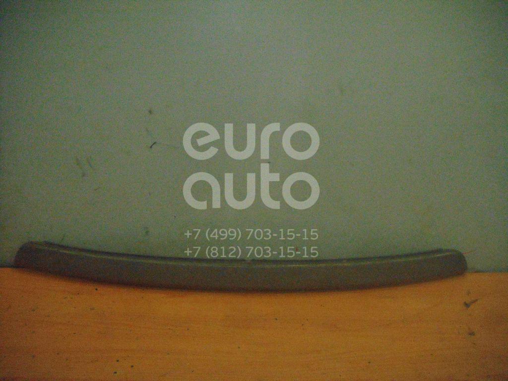 Накладка двери багажника для Renault Laguna II 2001-2008 - Фото №1