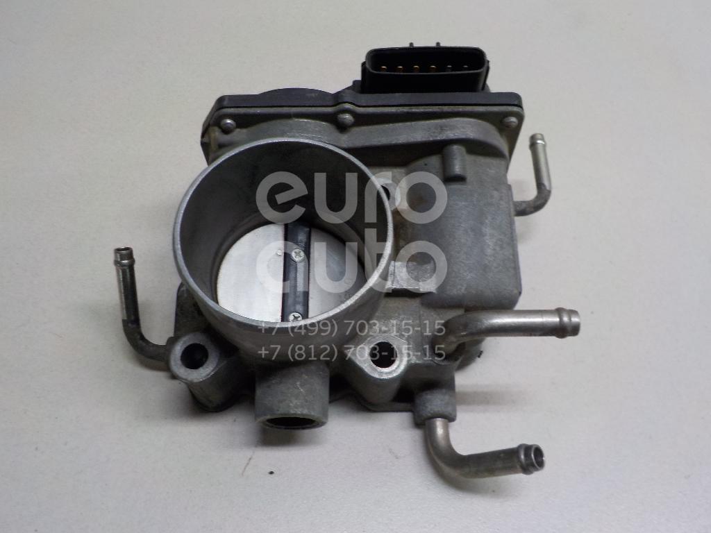 Заслонка дроссельная электрическая для Toyota RAV 4 2006-2013;Camry XV40 2006-2011;Camry XV50 2011> - Фото №1