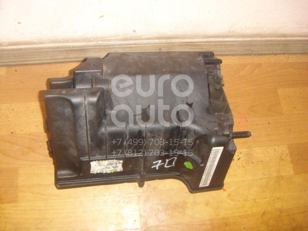 Корпус воздушного фильтра для Mercedes Benz VANEO W414 2001-2006;A140/160 W168 1997-2004 - Фото №1