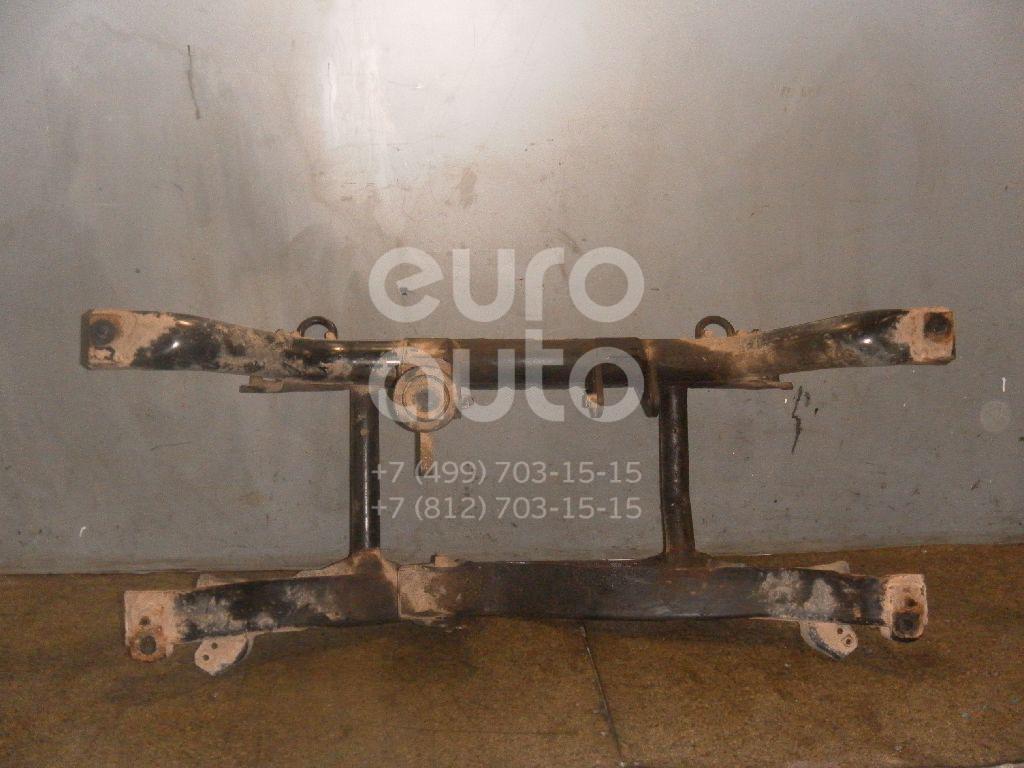 Балка задняя для Land Rover Freelander 1998-2006 - Фото №1