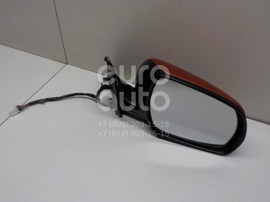 Купить Зеркало правое электрическое Nissan Murano (Z50) 2004-2008; (96301CC040)