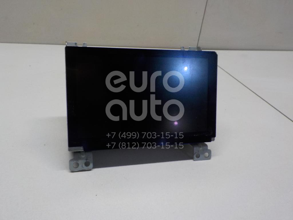 Купить Дисплей информационный Nissan Murano (Z50) 2004-2008; (28090EQ30A)