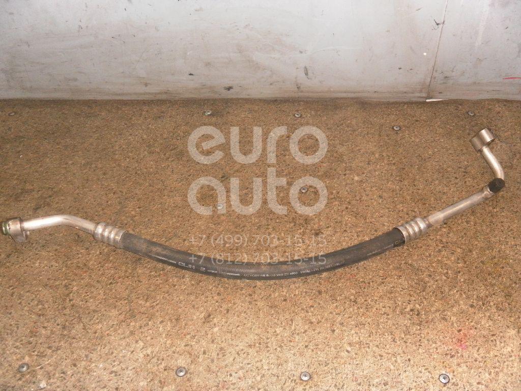 Трубка кондиционера для Land Rover Freelander 1998-2006 - Фото №1