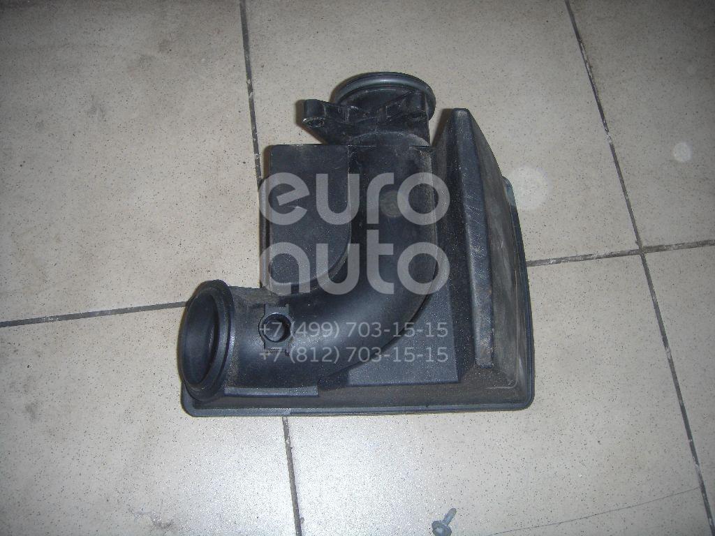 Резонатор воздушного фильтра для Mercedes Benz VANEO W414 2001-2006;A140/160 W168 1997-2004 - Фото №1