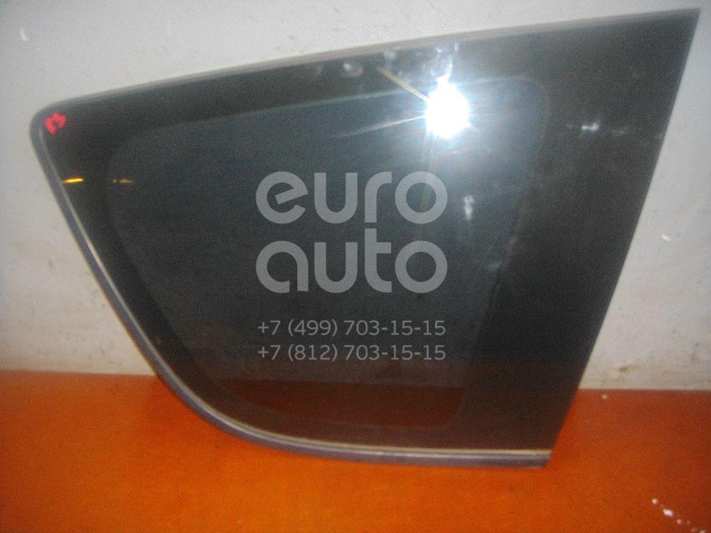 Стекло кузовное глухое правое для Toyota RAV 4 2006-2013 - Фото №1