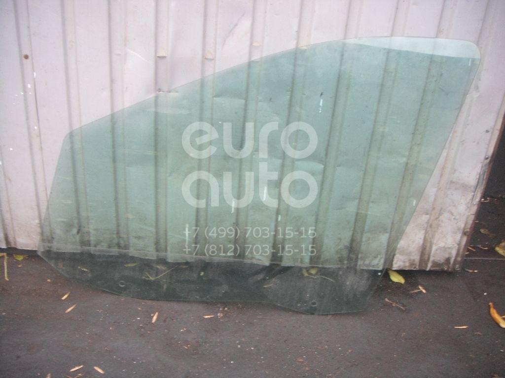 Стекло двери передней левой для Mercedes Benz VANEO W414 2001-2006 - Фото №1