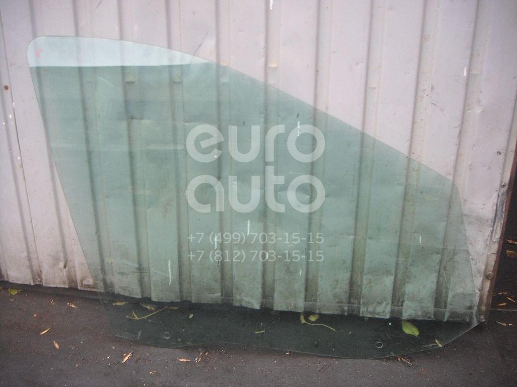 Стекло двери передней правой для Mercedes Benz VANEO W414 2001-2006 - Фото №1