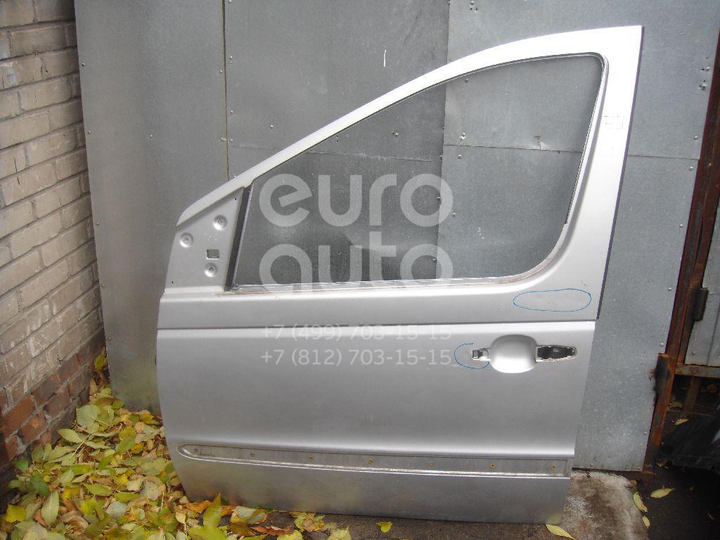 Дверь передняя левая для Mercedes Benz VANEO 2002> - Фото №1