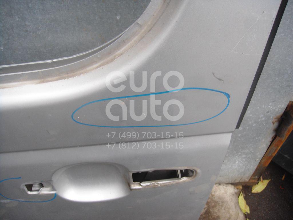 Дверь передняя левая для Mercedes Benz VANEO W414 2001-2006 - Фото №1