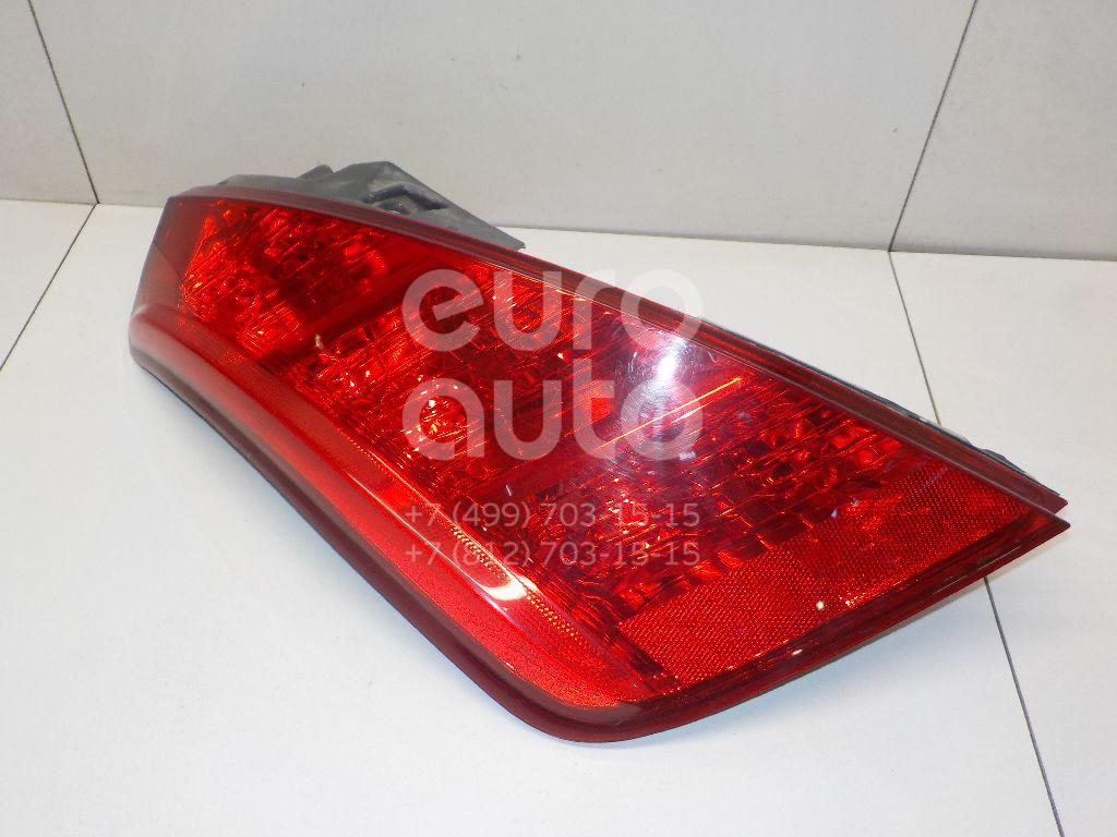 Купить Фонарь задний левый Nissan Murano (Z50) 2004-2008; (3151952LAS)