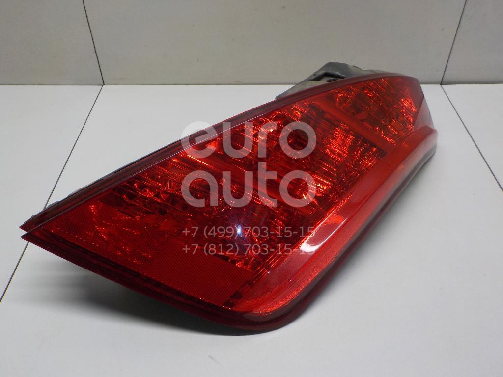 Купить Фонарь задний правый Nissan Murano (Z50) 2004-2008; (315-1952R-AS)
