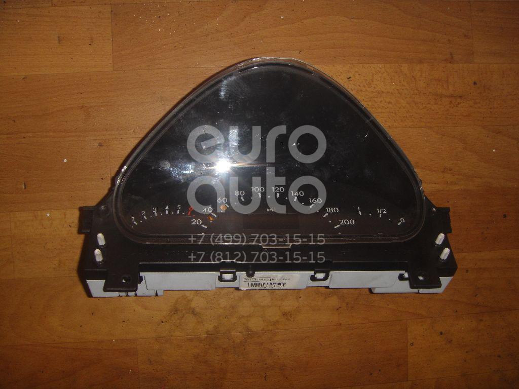 Панель приборов для Mercedes Benz VANEO W414 2001-2006 - Фото №1