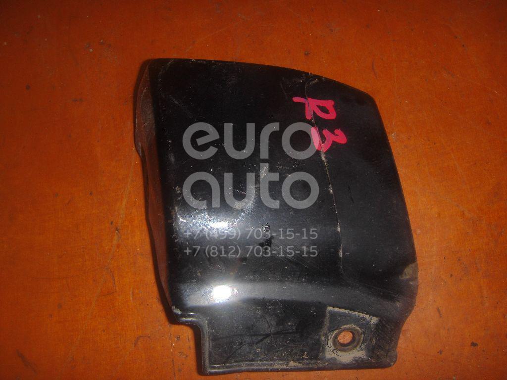 Накладка заднего крыла правого для Toyota RAV 4 2006-2013 - Фото №1