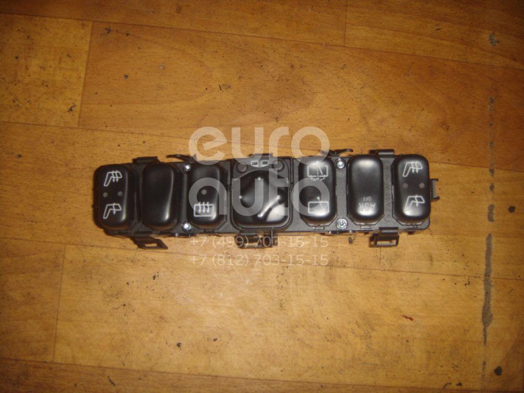 Блок кнопок для Mercedes Benz VANEO W414 2001-2006 - Фото №1