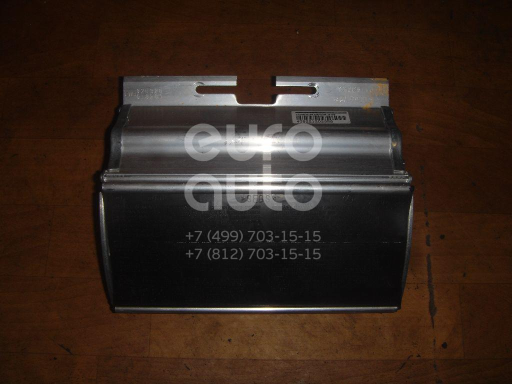 Подушка безопасности пассажирская (в торпедо) для Mercedes Benz VANEO W414 2001-2006;A140/160 W168 1997-2004 - Фото №1