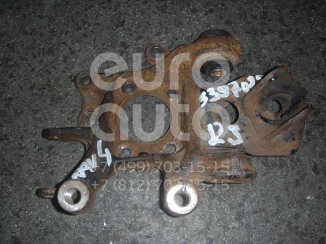 Кулак поворотный задний правый для Toyota,Lexus RAV 4 2006-2013;RAV 4 2013>;NX 200/300H 2014> - Фото №1