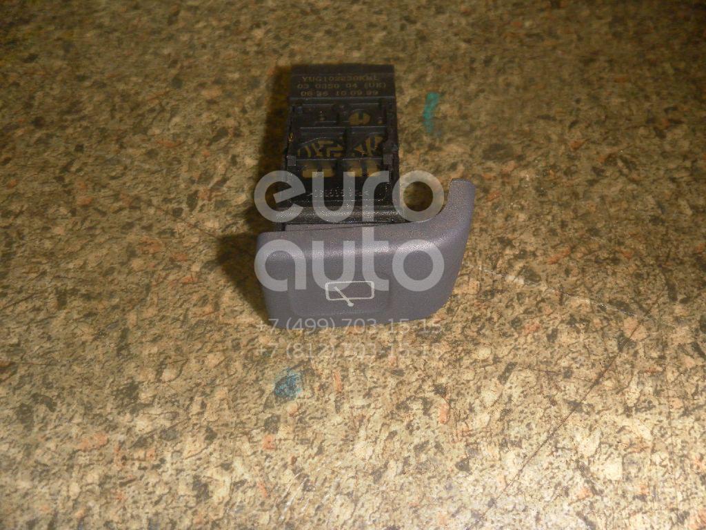 Кнопка стеклоочистителя заднего для Land Rover Freelander 1998-2006 - Фото №1