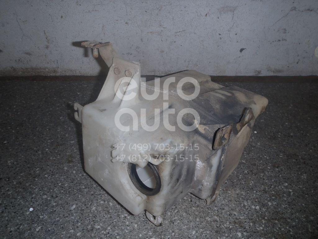 Бачок омывателя лобового стекла для Mitsubishi Outlander (CU) 2001-2008 - Фото №1