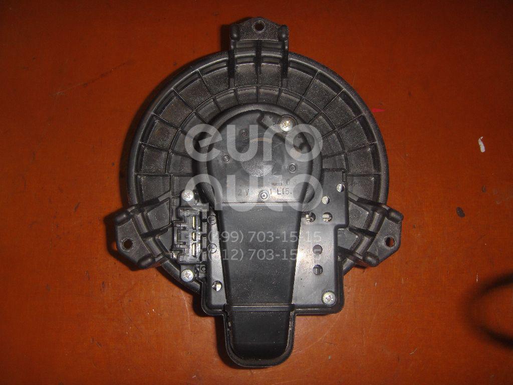 Моторчик отопителя для Toyota RAV 4 2006-2013 - Фото №1