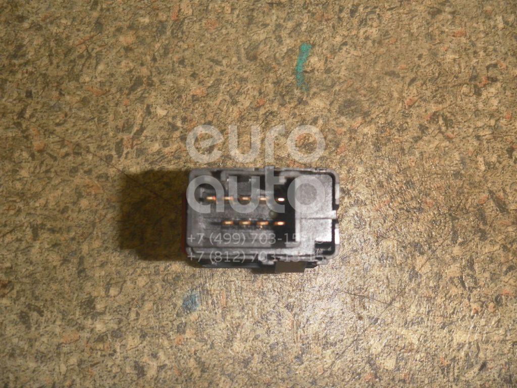 Кнопка аварийной сигнализации для Land Rover Freelander 1998-2006 - Фото №1