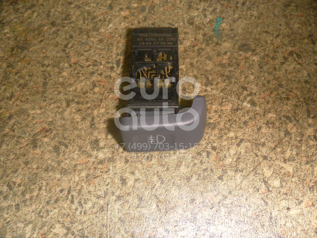Кнопка противотуманки для Land Rover Freelander 1998-2006 - Фото №1