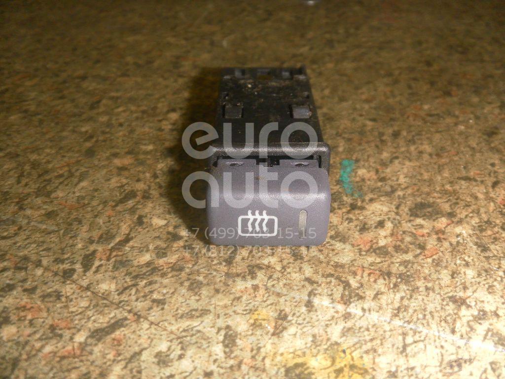 Кнопка обогрева заднего стекла для Land Rover Freelander 1998-2006 - Фото №1