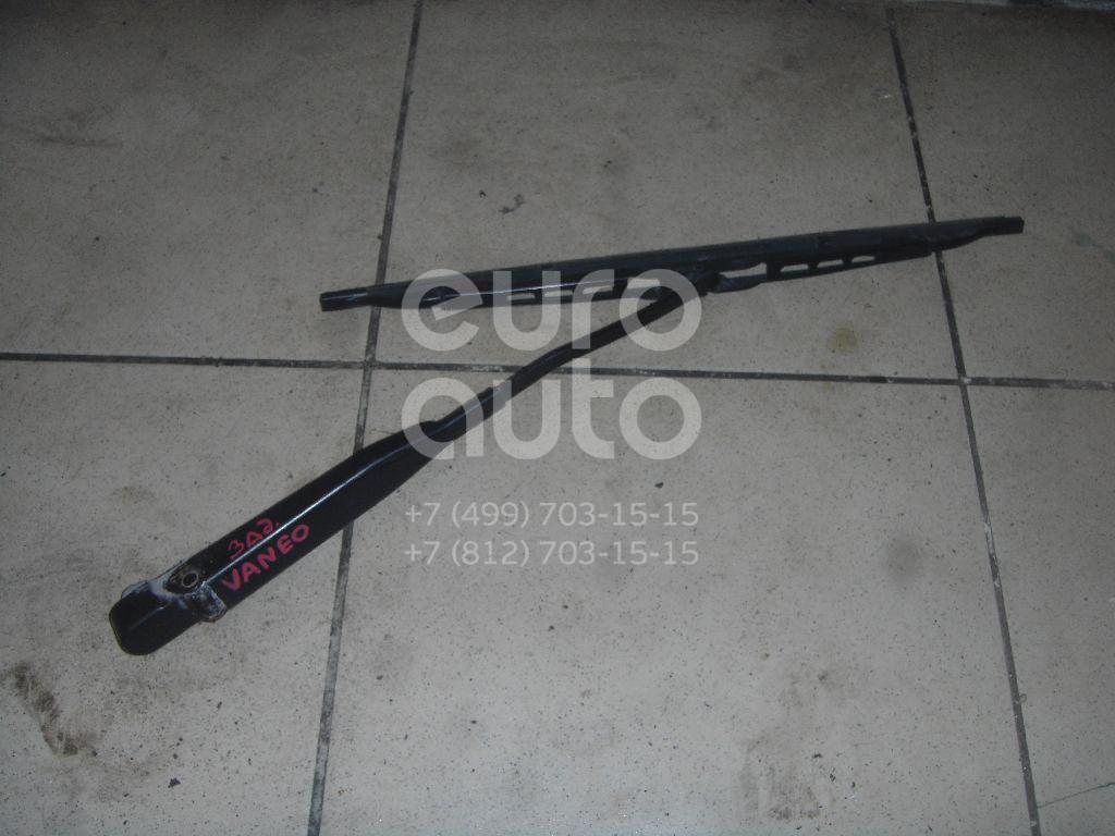 Поводок стеклоочистителя заднего для Mercedes Benz VANEO W414 2001-2006 - Фото №1