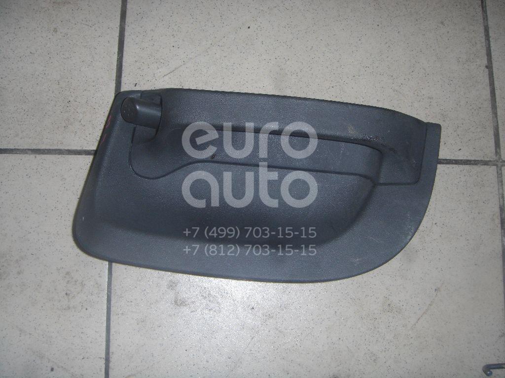 Ручка двери задней внутренняя левая для Mercedes Benz VANEO W414 2001-2006 - Фото №1
