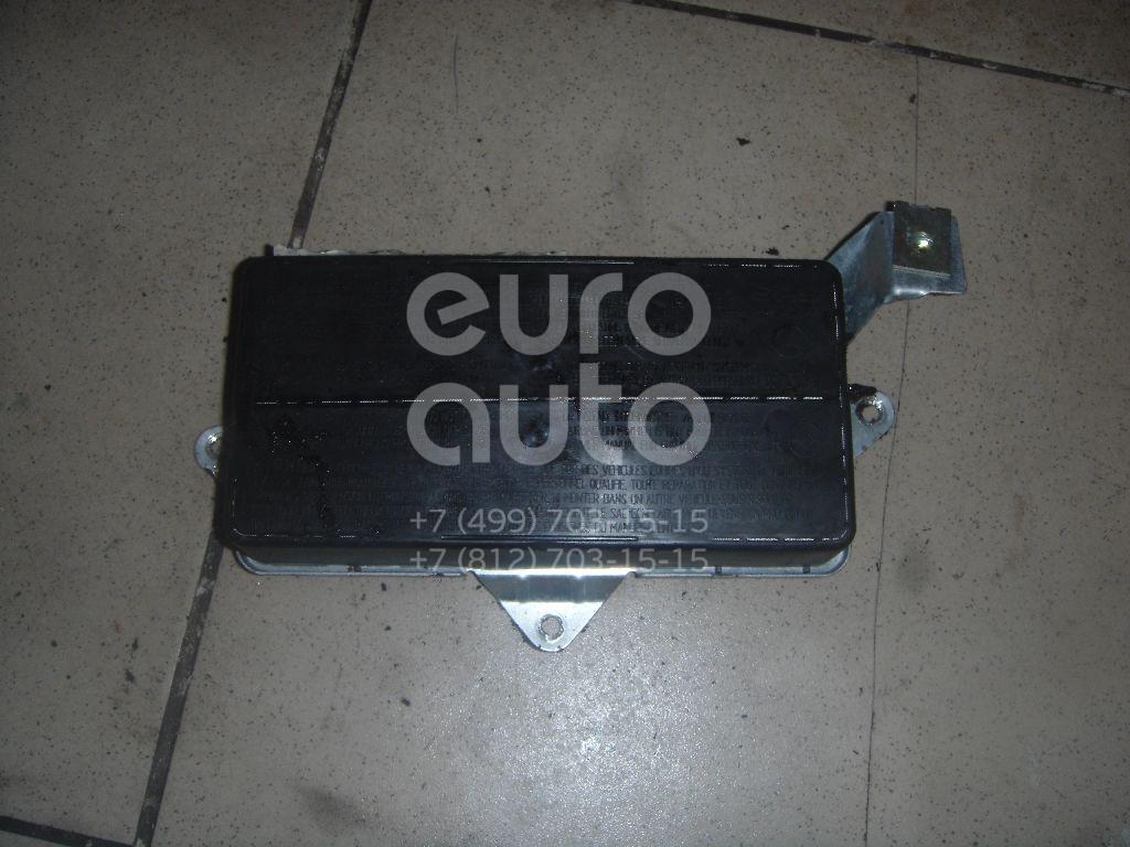 Подушка безопасности в дверь для Mercedes Benz VANEO W414 2001-2006;A140/160 W168 1997-2004 - Фото №1