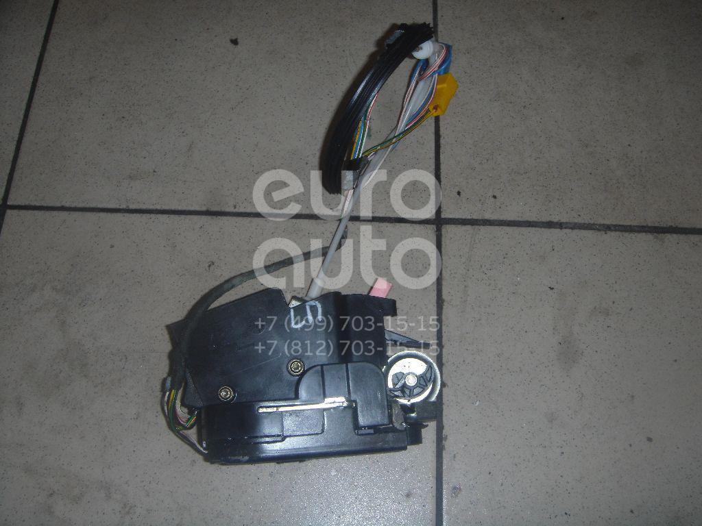Замок двери передней левой для Mercedes Benz VANEO W414 2001-2006 - Фото №1
