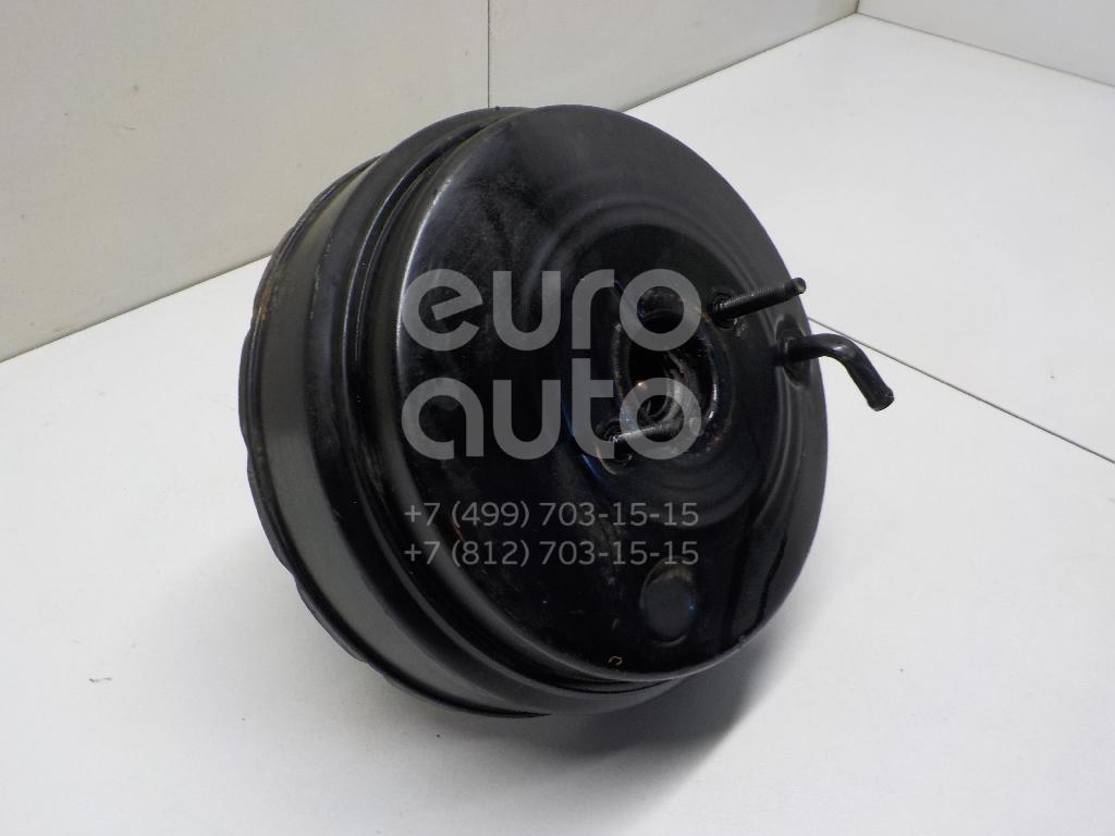 Купить Усилитель тормозов вакуумный Nissan Murano (Z50) 2004-2008; (47210CA02D)