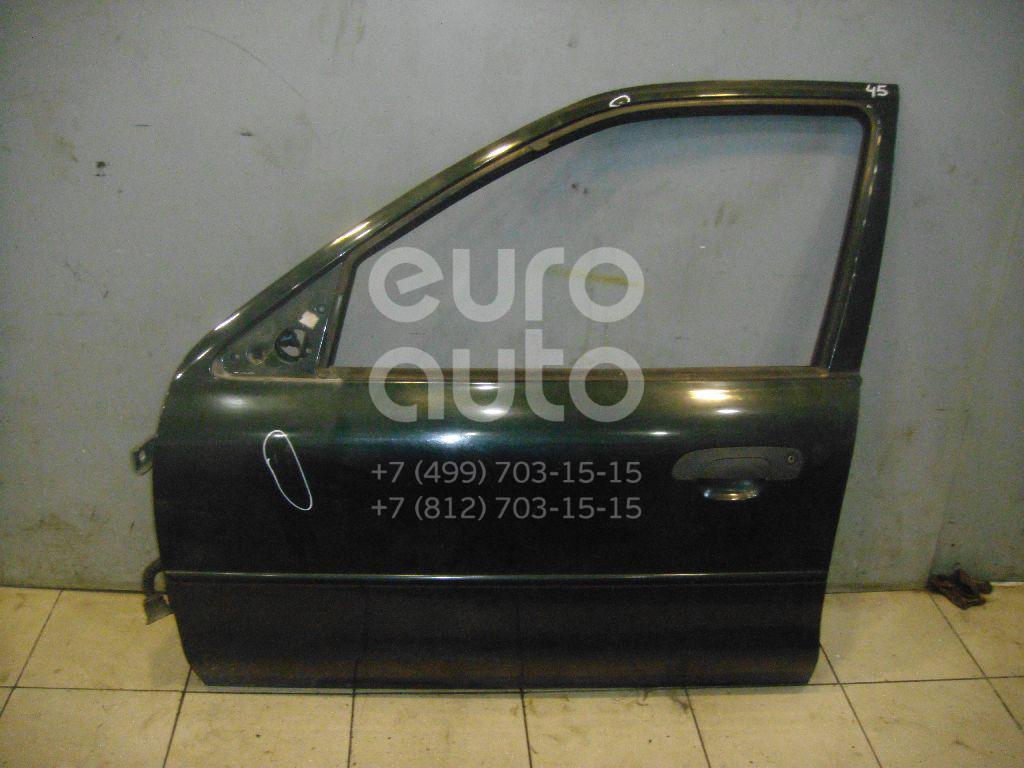 Дверь передняя левая для Ford Mondeo I 1993-1996 - Фото №1