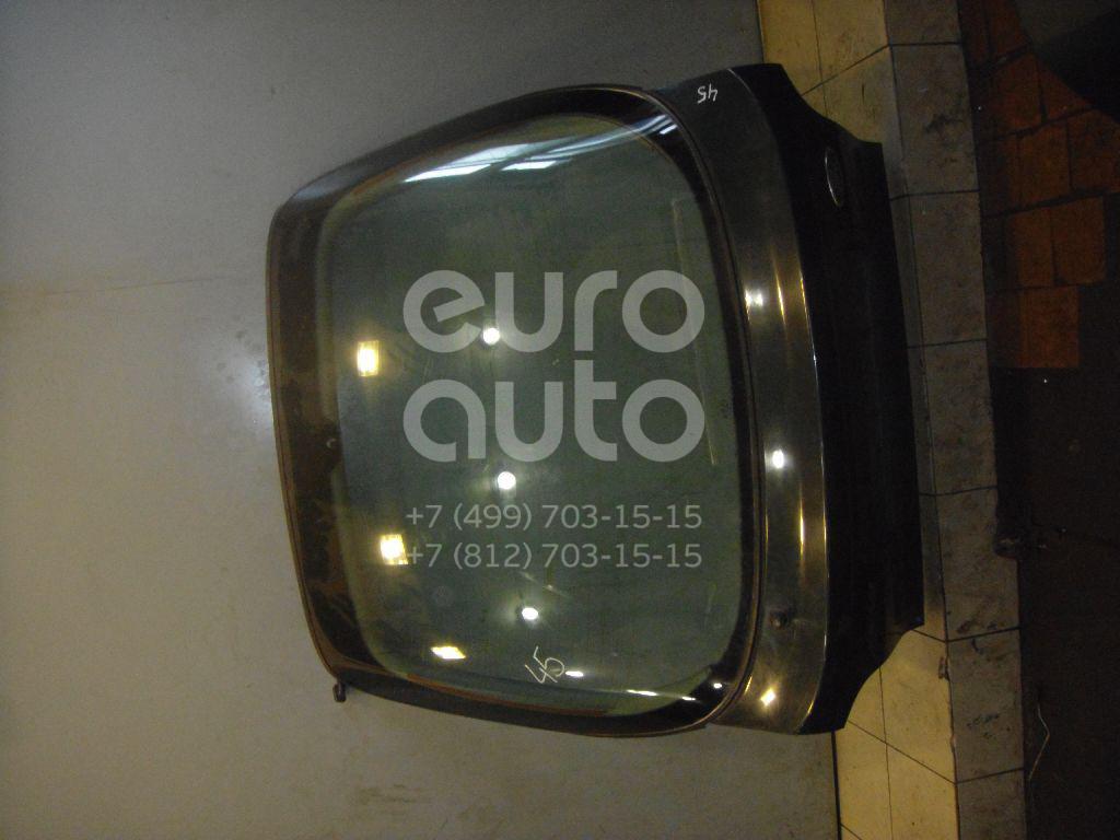 Дверь багажника со стеклом для Ford Mondeo I 1993-1996 - Фото №1
