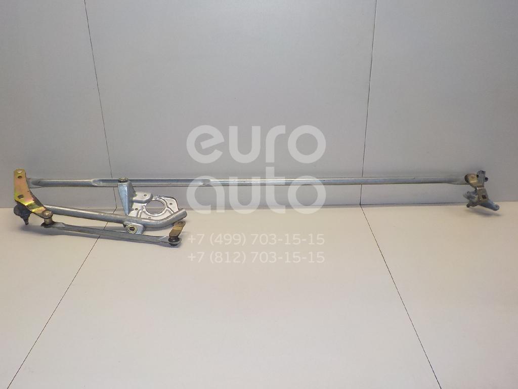 Трапеция стеклоочистителей для Mercedes Benz VANEO W414 2001-2006 - Фото №1