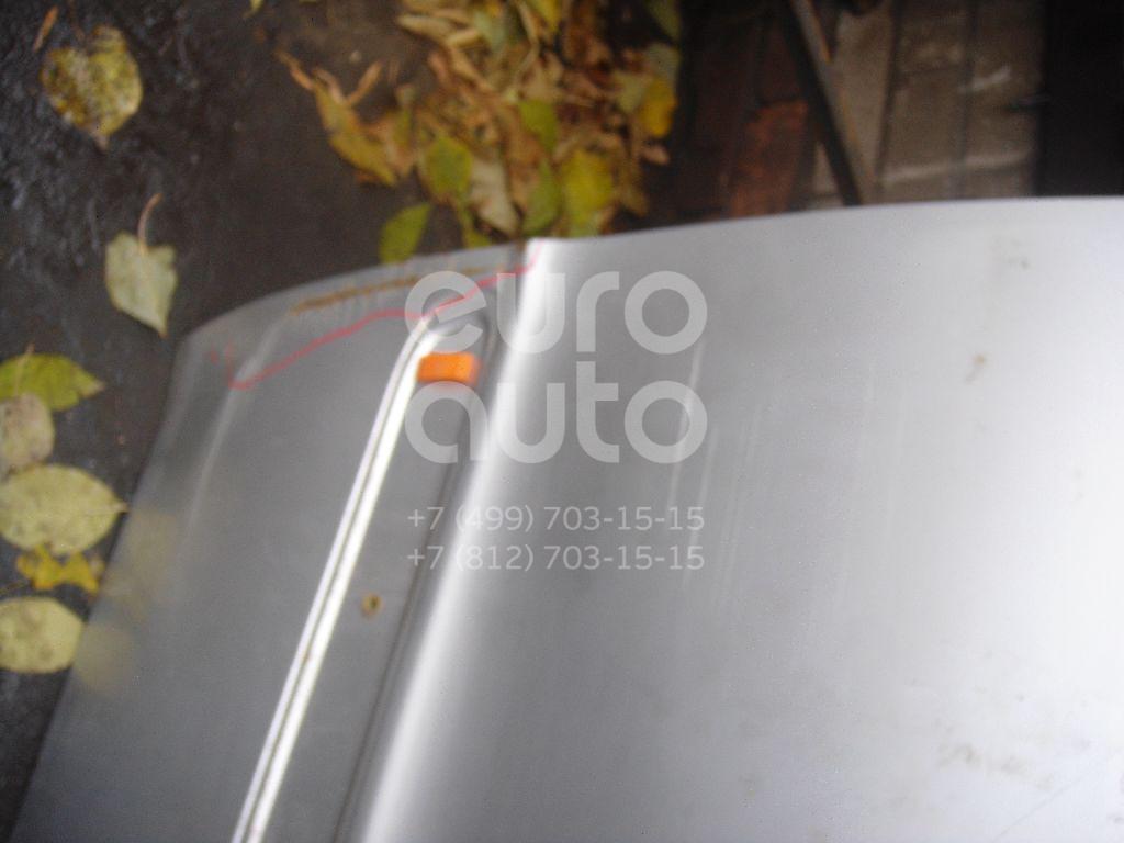 Дверь задняя правая для Mercedes Benz VANEO W414 2001-2006 - Фото №1