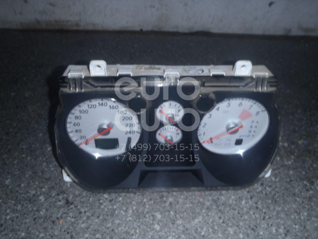 Панель приборов для Mitsubishi Outlander (CU) 2003-2009 - Фото №1