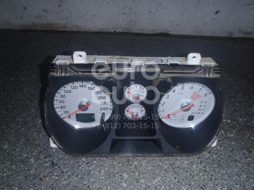 Панель приборов для Mitsubishi Outlander (CU) 2001-2008 - Фото №1