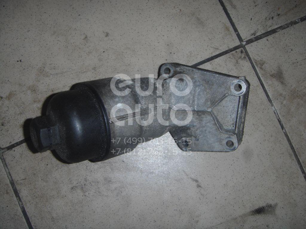 Корпус масляного фильтра для Mercedes Benz VANEO W414 2001-2006;A140/160 W168 1997-2004 - Фото №1