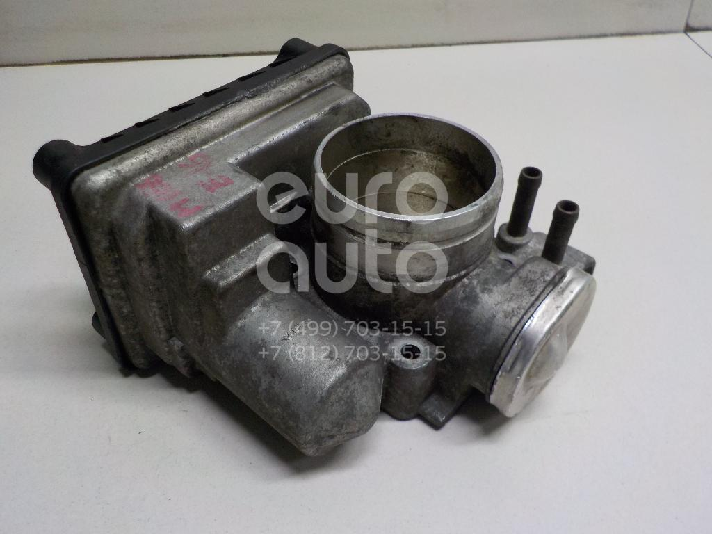 Заслонка дроссельная электрическая для Mercedes Benz VANEO W414 2001-2006 - Фото №1